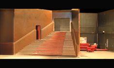 1990s: Set Design , Genres | The Red List Husband, directed by Jorge Lavelli, 1993