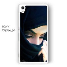 Hijab AR for Sony Xperia Z1/Z2/Z3 phonecase