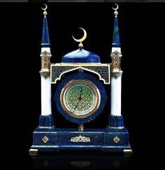 """Часы """"Мечеть"""""""