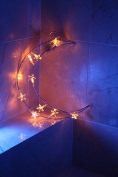 Sleep under the stars every night.