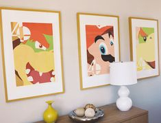 BOWSER JR. Super Smash Bros. poster by RoomB31 on Etsy