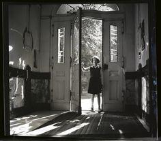 Roman Vishniac Archive Berlin , um 1934.