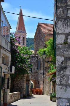 Stari Grad, Hvar, Croatia