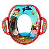 The First Years Disney Soft Potty Ring, Minnie (Discontinued by Manufacturer)