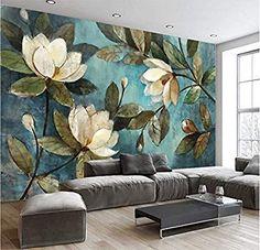 - Adriana Home Mural Wall Art, Wall Art Decor, Hm Deco, Wall Design, House Design, Living Room Decor, Bedroom Decor, Diy Wall Painting, Floor Murals