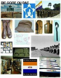 Weermag/ troepie/ army/ sadf/ grensdiens/ remember this/ onthou/