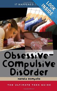 Obsessive-Compulsive Disorder: The Ultimate Teen Guide helps teens understand OCD in greater detail. The guide explains different forms of OCD (checking, cleaning, scrupulosity) and related disorders.