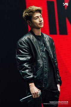 iKON | Junhoe <3