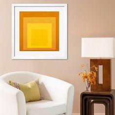 mid century modern wall art - Google Search