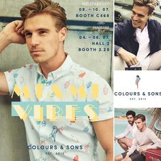 Next stop Berlin showing new collections SS18..!!  #coloursandsons #luckydeluca #barboneitaly #premium #panorama #berlin #fashion #feelgood #inspiration #summervibes #casualstyle #style #casual #menswear #model #instagood #miamibeach #malibu #california #florida