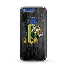 Oregon Ducks University NFL Logo Dark Wood Wallpaper 2 Google Pixel Case – Miloscase Google Pixel Xl Phone, Pixel Phone, Dark Wood Wallpaper, Nfl Logo, Oregon Ducks, Phone Case, University, Prints, Design