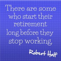 Retirement coaching: Saving for retirement starts when you get your first job