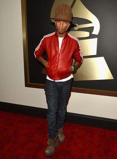 Pharrell-Williams-grammys-2014-grammy-awards