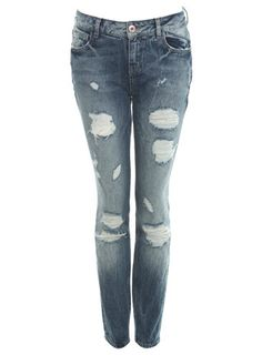 Love ripped jeans