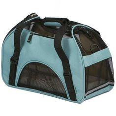 Bergan Pet Products Comfort Pet Carrier Size: