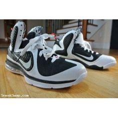 "Nike Lebron James 9 ""Freegum"" 2011"
