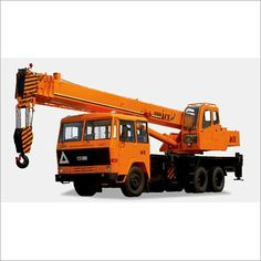 TM 300 Truck Mounted Crane - Manufacturer,Supplier and Exporter Truck Mounted Crane, Led Manufacturers, Engineering, Construction, Action, Trucks, India, Building, Group Action