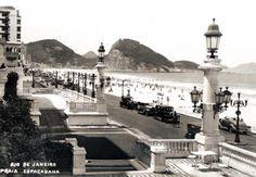 Rio de Janeiro - Brasil Praia de Copacabana (pictus.com.br)