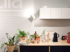 wall lamp by lundia