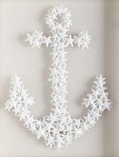 starfish anchor