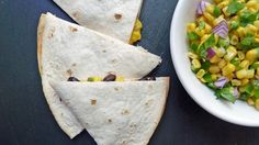 Step up your quesadilla game with these 8 easy new recipes