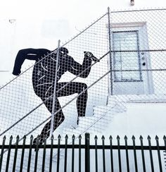 by Cleon Peterson in Miami (LP)