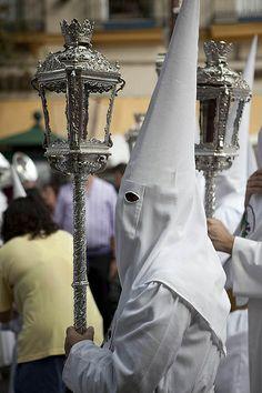 SEVILLA - Semana Santa