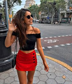 Trendy skirts that you must wear before the end of summer, Beach Outfits, Trendy skirts that you must wear before the end of summer. Stylish Outfits, Cool Outfits, Summer Outfits, Fashion Outfits, 70s Outfits, Beach Outfits, Fashion Women, First Date Outfits, Style Clothes