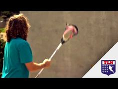Wall Ball Tips & Drills | Flow Tips with Connor Martin - YouTube