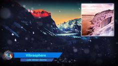 Vibrasphere   Late Winter Storms