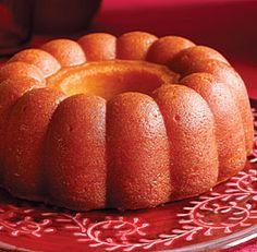 lemon-coconut+pound+cake