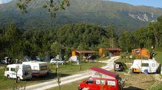 Camping Nadiža