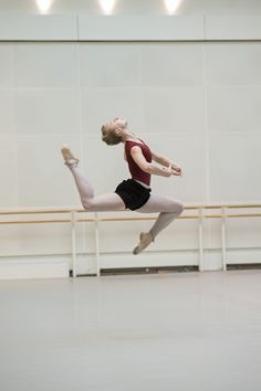 The Royal Ballet's Chosen One | Claudia Dean Picture the scene. You're in the Corps de ballet. You receive an email informing you that you have been chosen to perform a Principal role. …