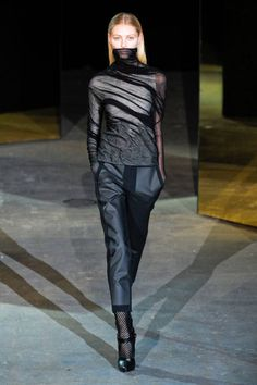 Alexander Wang - Ready to Wear Fall 2012