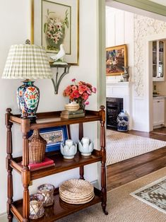 Home And Living, Living Room, Living Spaces, South Carolina Homes, Estilo Country, Bentwood Chairs, Southern Style, Southern Comfort, Interior Decorating