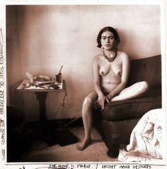 © Frida Kahlo