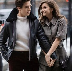 Dylan Sprouse y Barbara Palvin. Cute Celebrity Couples, Cute Couples Goals, Couple Goals, Barbara Palvin, Dylan Sprouse, Perfect Relationship, Cute Relationships, Secret Relationship, Relationship Problems