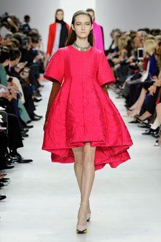 Christian Dior Fall 1