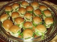 bocaditos salados - Google Search