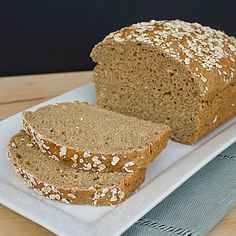 Guinness Bread - one of the easiest breads you will ever make!