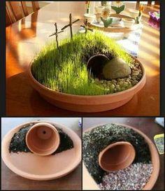 Páscoa ressurreição: