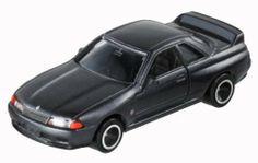 TAKARA TOMY Tomica Skyline 50th Anniversary Nissan SKYLINE GT-R/BNR32 by Tomica. $74.75. Takara Tomy Tomica. Skyline 50th Anniversary Nissan SKYLINE. GT-R/BNR32. Takara Tomy Tomica Diecast Car