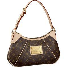 Louis Vuitton Thames PM M56384 #outletLouisVuitton #LouisVuittonCheap