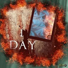 "1 DAY until the release of Rhapsody Book #5 in the Bellator Saga by Author Author Cecilia London    GoodReads: http://ift.tt/2bu9TAI  Join the FB Group: http://ift.tt/2cUuBhf  Release: September 13th  Synopsis: ""I'm never going to stop loving you Caroline. It's just not possible.""  Major Caroline Gerard returns from a dangerous mission battered and bruised. Terrified to confront the emotional and physical gap between her and her husband she's determined to do whatever it takes to avoid…"