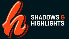 How To Easily Add Shadows & Highlights To Lettering | Adobe Illustrator