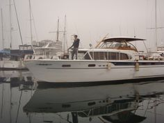 Chris Craft, Jewel Of The Seas, Cabin Cruiser, Power Boats, Wooden Boats, Water Crafts, Constellations, Motor Yachts, Classic