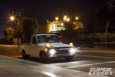1972 Toyota Hilux Pickup