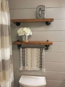 Gossip Deception And Bathroom Wall Decor Above Toilet Shelf Ideas 123 Bathroom Inspiration Decor Rustic Bathroom Designs