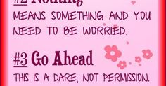 5 Deadly Terms Used By a Woman Funny Quote Sign in Pink http://ibeebz.com   The Funniest Board On Pinterest   Pinterest   Language, So true and Deserts