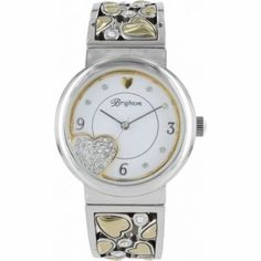 #WinOurHearts -  Gramercy Park Watch  available at #Brighton...may have to make this a wish list item!